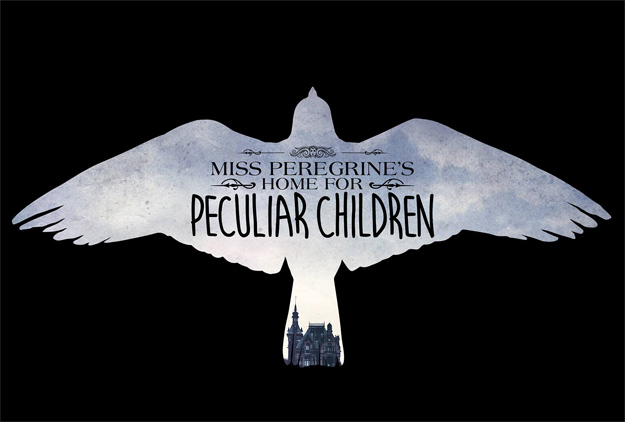 Logo oficial de Miss Peregrine's Home for Peculiar Children