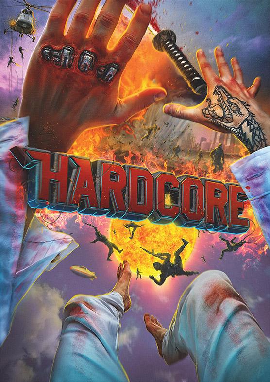 Cágate lorito, el trailer de Hardcore ya está aquí y es el acabose