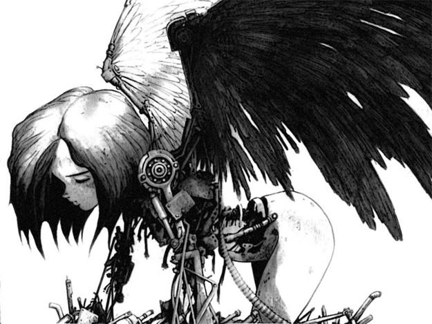 Alita: Ángel de Combate al cine de la mano de James Cameron y Robert Rodriguez