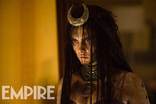 Cara Delevigne como Enchantress