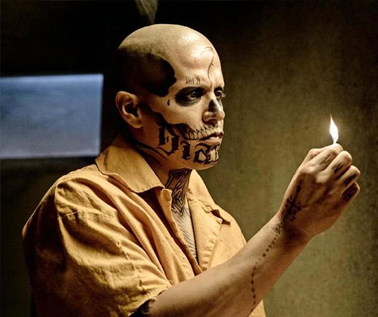 Jay Hernandez como El Diablo