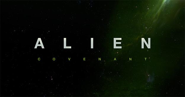 La 20th Century Fox hace oficial Alien: Covenant