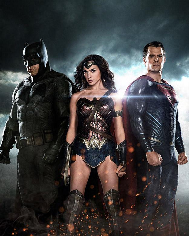Batman v Superman: El Amanecer de la Justicia y la llegada de Doomsday