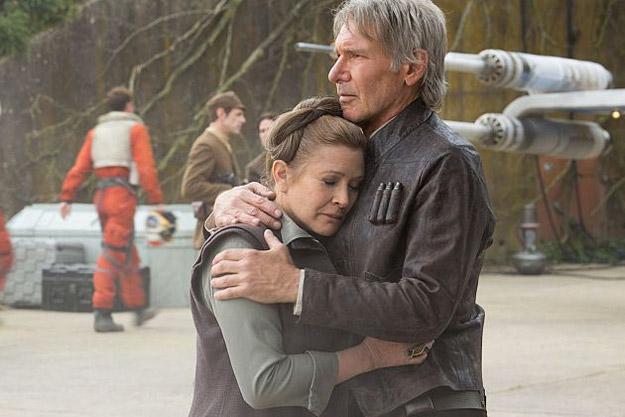 Nueva imagen de Star Wars: El Despertar de la Fuerza