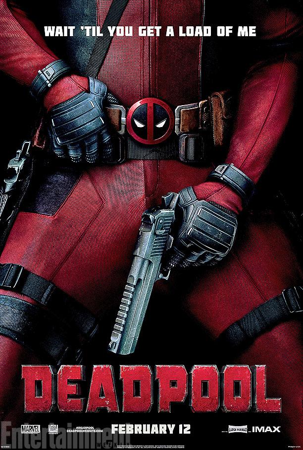 Deadpool gasta un buen trabuco