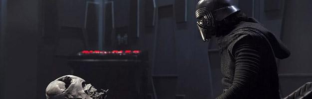 Star Wars: El Despertar de la Fuerza (Star Wars: The Force Awakens) de J. J. Abrams