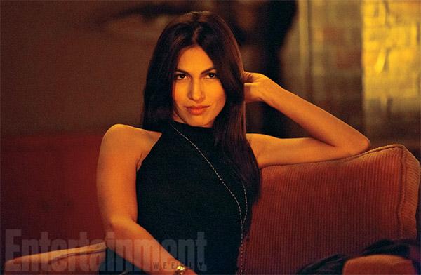Élodie Yung como Elektra