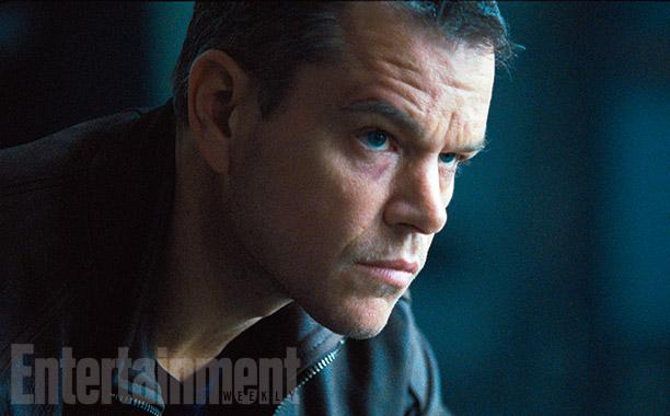 Bourne 5 de Paul Greengrass