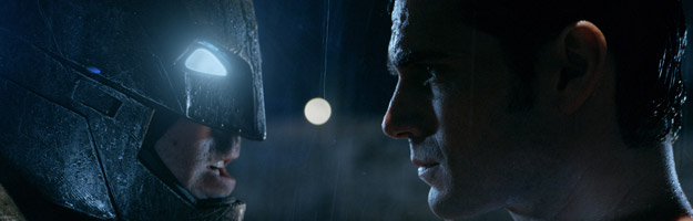 Batman v Superman: El Amanecer de la Justicia (Batman v Superman: Dawn of Justice) de Zack Snyder