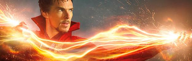 Doctor Extraño (Doctor Strange) de Scott Derrickson