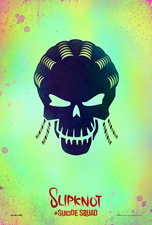 Slipknot y Boomerang