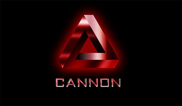 El logo de la nueva Cannon Films