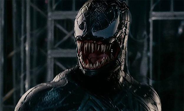 ¿Regresará Venom a los cines separado de su obligado hermano Spider-Man?