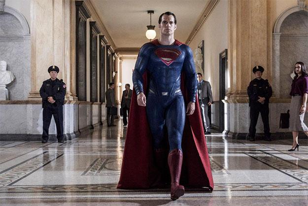 Este es Superman y no sale en Calle Cloverfield 10