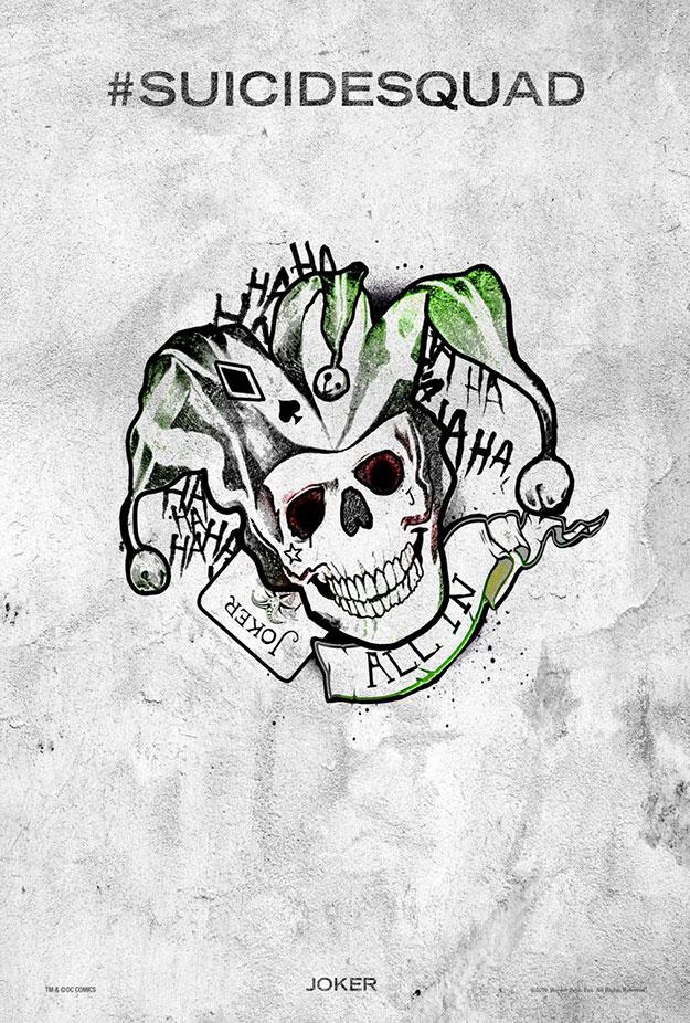 Pintada Joker