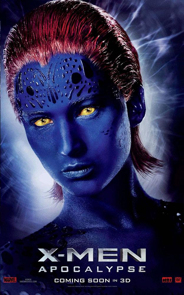 Carteles de X-Men: Apocalipsis