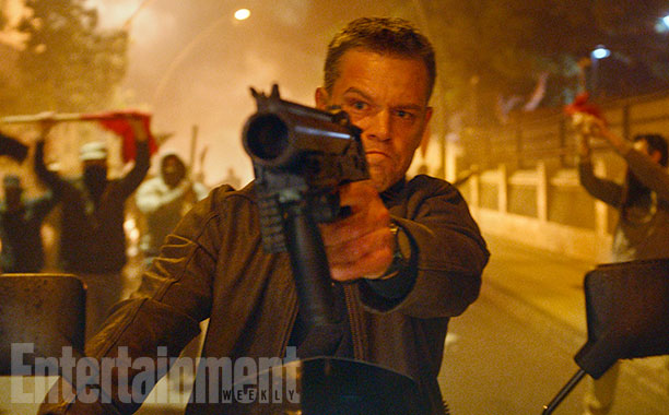 Summer Preview: Jason Bourne 5