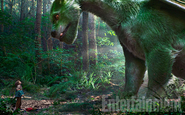 Summer Preview: Pete's Dragon