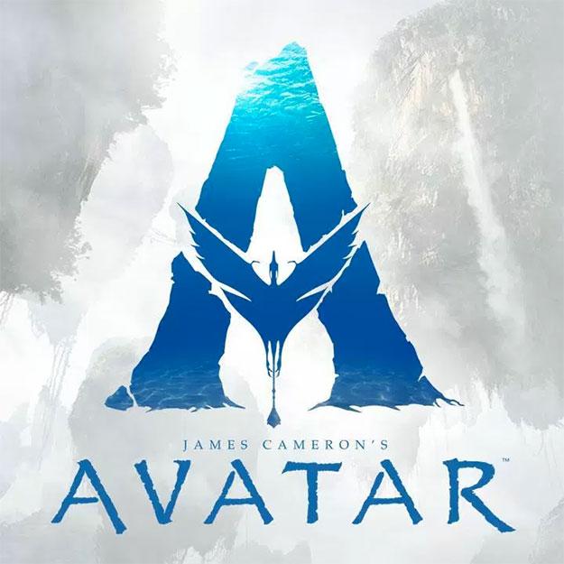 Logo de la franquicia Avatar