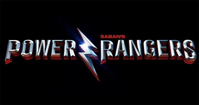 Logo de los nuevos Power Rangers
