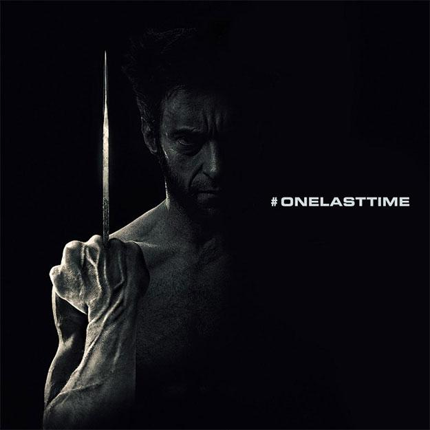 El #OneLastTime de The Wolverine 3