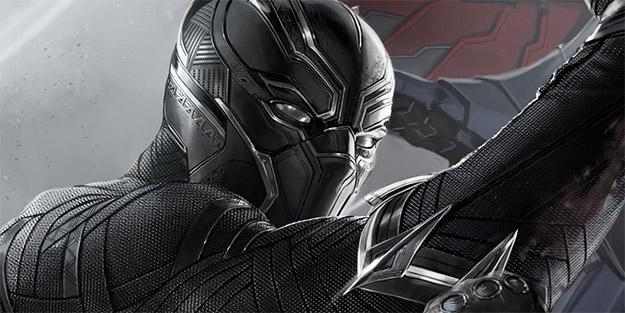Debajo de esa máscara de Black Panther está Chadwick Boseman