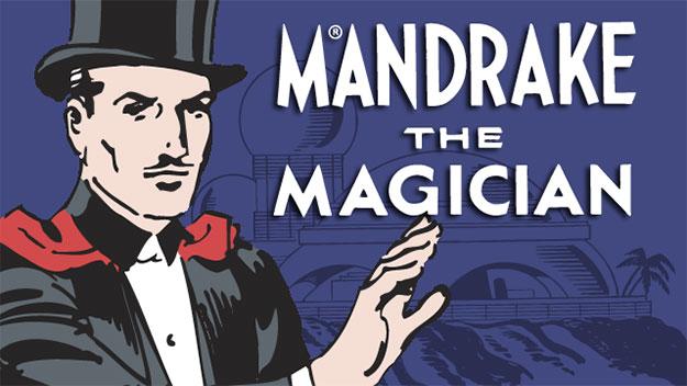 Sacha Baron Cohen tornará en mago en Mandrake The Magician para Warner Bros.