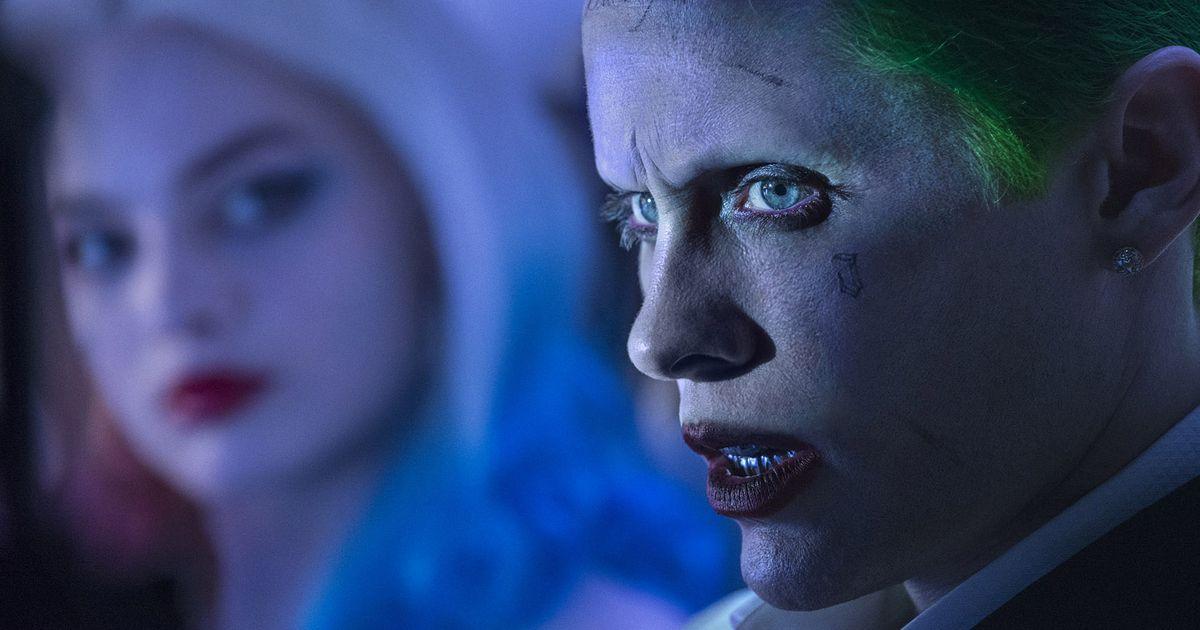 ¿En que piensa el Joker?