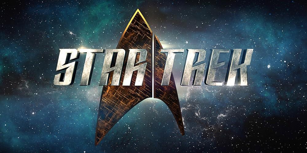 Logo de la futura serie de Star Trek