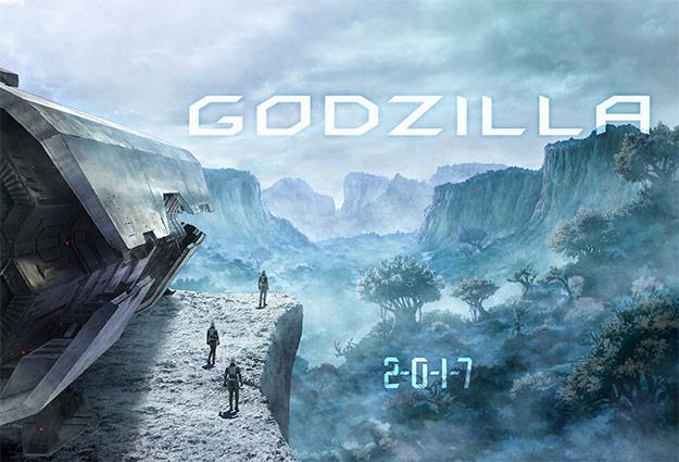 [LO que se viene] Godzilla 20160819-godzilla