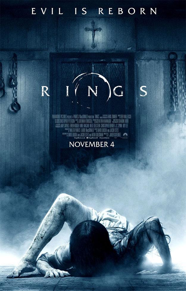Cartel de Rings