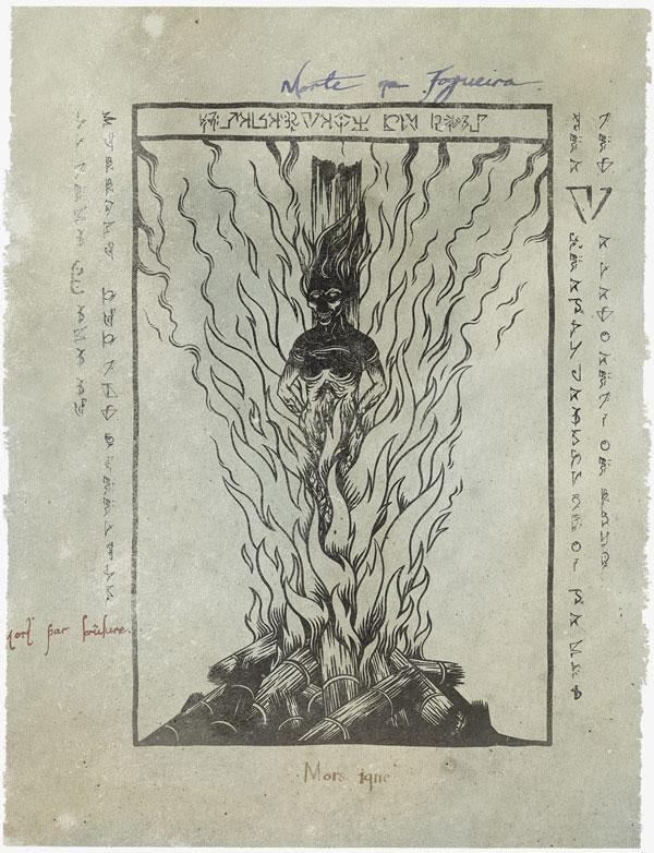 Necronomicon Ex Mortis de Fede Álvarez