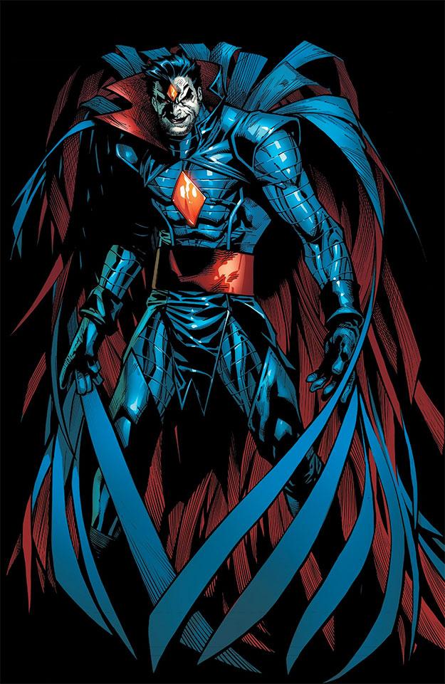 Se confirma a Mr. Siniestro como villano de The Wolverine y ¿podría serlo Richard E. Grant?