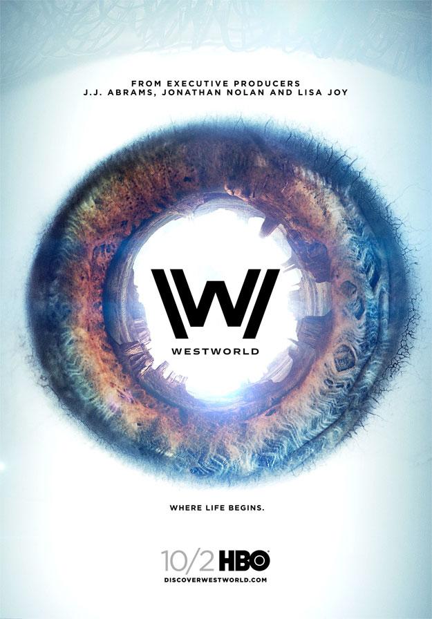 """Nuevo cartel de """"Westworld"""""""