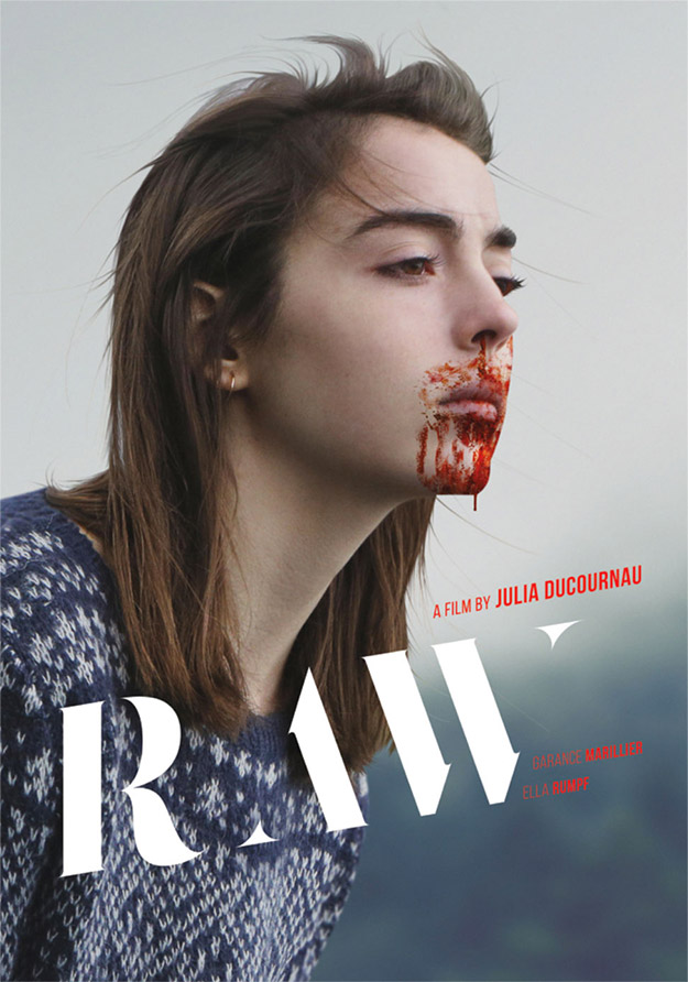 Cartel de Grave (Raw)