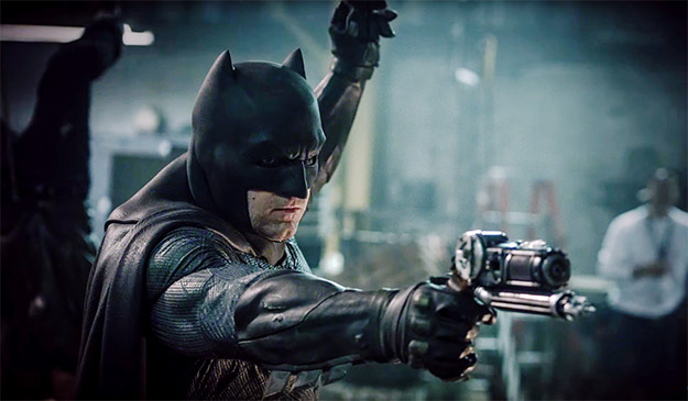 Bret Easton Ellis puede armar una gorda con lo que cuenta de Hollywood y The Batman