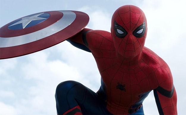 Tom Holland será por lo menos seis veces Spider-Man
