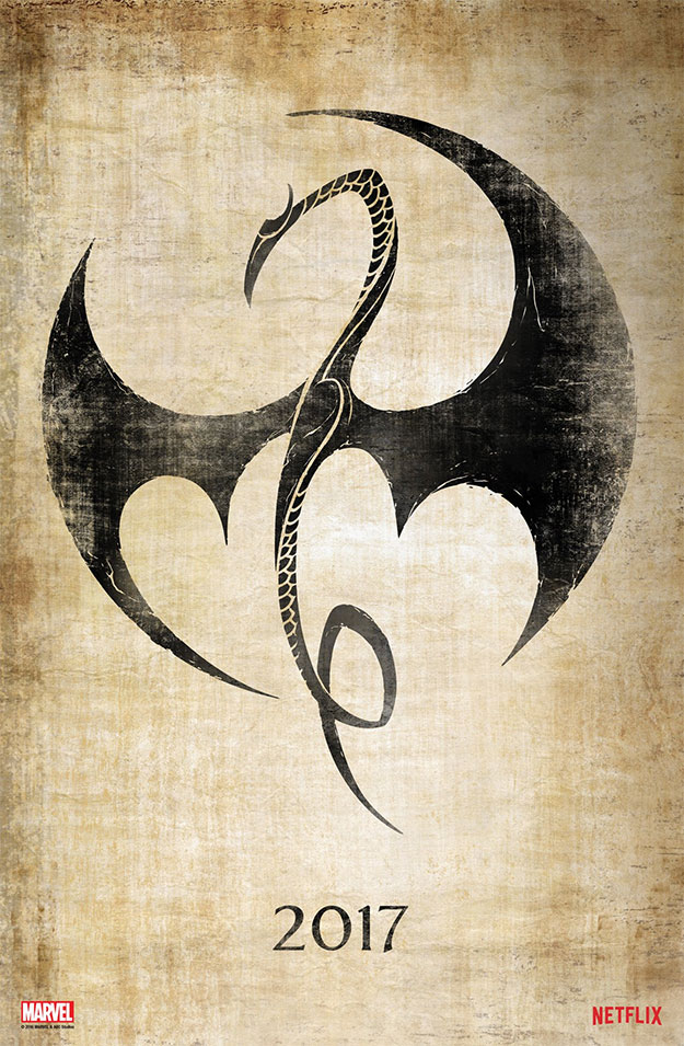 "[Series] ""Marvel's Iron Fist"" 20170722-ironfist"