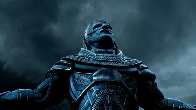 X-Men: Apocalipsis (X-Men: Apocalypse) de Bryan Singer