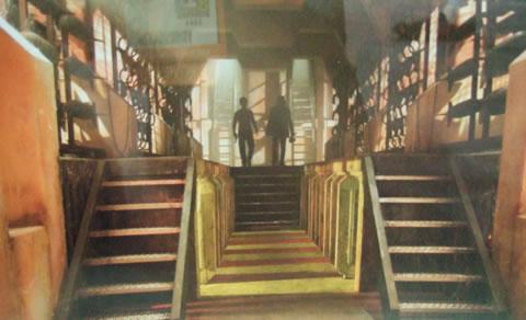 Grindhouse Imagen 1