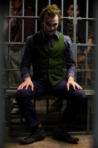 El Joker de la revista Empire