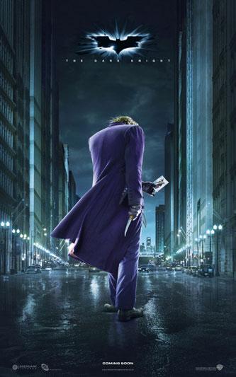 Cartel internacional Joker