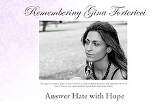 Remembering Gina