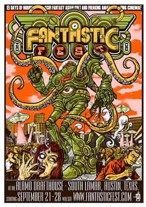 Fantastic Fest 2006