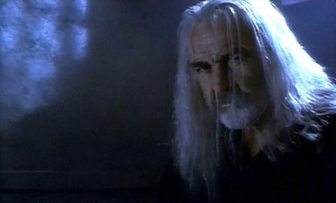 ¿Mmm... Connery como Gandalf?