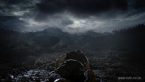 The Mutan Chronicles (foto fx 02)
