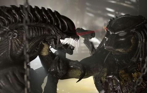 Alien Vs. Predator 2, primera imagen...