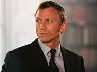 Daniel Craig como Daniel Craig