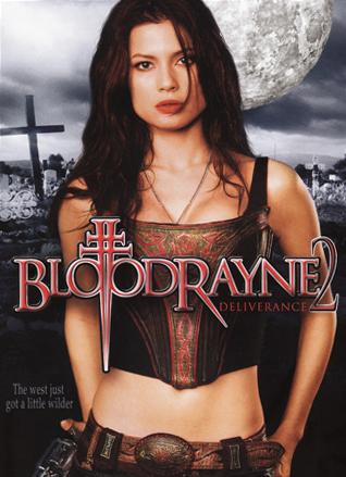 Bloodrayne 2: Deliverance