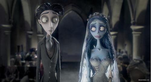 Fotograma de The Corpse Bride